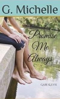 Promise me Always 1